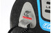 Leatt Brace Enduro Lite WP 2.0 DBX Rygsæk blå/sort